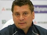 Сергей ПУЧКОВ: «Легкого матча с Молдавией не ждите»