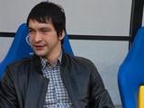 Андрей РУСОЛ: «Игра сборной Украины зависит от уровня уважения игроков к тренеру»