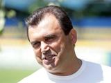 Вадим ЕВТУШЕНКО: «очень доволен содержанием игры»