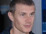 Андрей Несмачный: «Металлисту» главное не пропустить»