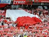 Польские болельщики — лучшие в 2010 году