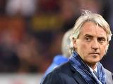 Манчини: «Не исключаю, что возглавлю сборную Италии»