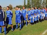 Ветераны «Динамо»: две победы на старте сезона