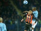 «Шахтер» — «Манчестер Сити» — 0:3. После матча. Фонсека: «Не понравилось, что пропустили трижды»