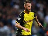Ярмоленко вошел в топ-20 самых дорогих футболистов бундеслиги
