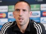 Рибери: «Хочу выиграть Лигу чемпионов с «Баварией»