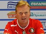 Рональд КУМАН: «Динамо» не непобедимо, у нашей молодежи будет шанс»