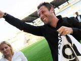 Кассано может продолжить карьеру в «Ювентусе»