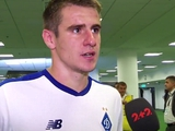 Артем Беседин: «Для меня самое главное это победа команды»