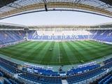Сборная Украины может провести матчи в Днипре и Полтаве
