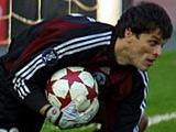 Вячеслав КЕРНОЗЕНКО: «Футболист по фамилии Кернозенко никого не интересует»