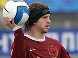 «Манчестер Сити» предлагает «Рубину» за Ансальди 8 млн евро