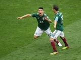 «Барселона» интересуется полузащитником сборной Мексики