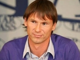 Егор Титов: «Я давно трубил, что Дикань — вратарь высочайшего уровня»