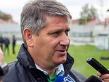 Сергей Ковалец: «Для «Динамо» важно не просто выиграть, а сделать это убедительно»