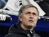 Моуринью ведет переговоры с «Манчестер Сити»