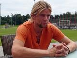 Владимир Абрамов: «Зениту» не стоит гордиться трансфером Тимощука»