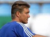 Михаил МИХАЙЛОВ: «В середине 80-х мы в «Динамо» друг за друга стояли горой»