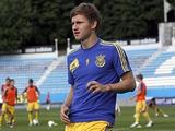 Владислав КАЛИТВИНЦЕВ: «Отдыхать буду после окончания карьеры»