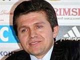 Агент: «Президент РФС симпатизирует Луческу»