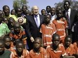 Блаттер: «После 37 лет в ФИФА меня уже ничем не удивишь»