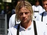 Тимощук: «Я был на бое Хэя, он резкий и техничный»