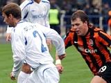 «Черноморец» — «Шахтер» — 0:1. После матча