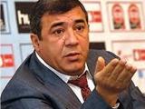 Рубен Айрапетян: «Армянские футболисты еще многих поставят на колени»