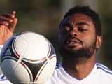 Лукман АРУНА: «Что буду делать? Лучше играть в футбол!»
