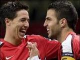 Самир Насри: «Я вовремя ушел из «Арсенала»