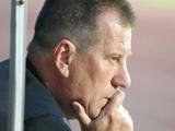 Александр ИЩЕНКО: «Желаю игрокам, вызванным в сборную, прежде всего, здоровья»