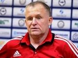 Владимир НИКИТЕНКО: «Постараемся показать свою лучшую игру»