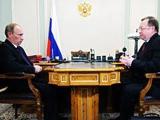 В России с «договорняками» будет разбираться Путин