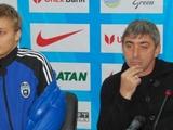 Шуфрич ждет от Севидова компенсацию