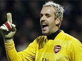«Галатасарай» хочет выкупить у «Арсенала» Альмунью