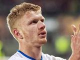 Никита Корзун поучаствовал в победе Беларуси над Грецией