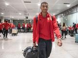 Новичок «Боруссии»: «Хочу играть за «Манчестер Юнайтед»
