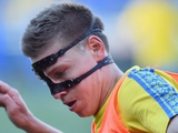 Николай Матвиенко: «Соперник отмахнулся и попал мне по носу»