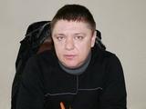 Андрей ПОЛУНИН: «Сейчас для «Днепра» главный вопрос — вопрос времени»