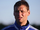 Александр РЫБКА: «Слова Луческу? Это только дополнительный стимул для «Динамо»