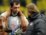 Дикань еще до травмы продлил контракт со «Спартаком» на два года
