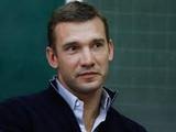 Андрей Шевченко: «Я закончил свою футбольную карьеру, дал дорогу молодым»