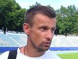 Сергей Семак: «Обидно проигрывать, но не это главное»
