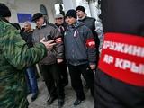 Фанат «Таврии» рассказал об уровне безопасности в Крыму