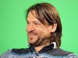 Сергей Ребров сделал «дубль» в прощальном матче Евсеева (ВИДЕО)