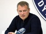 Тренер брестского «Динамо»: «Понятно, что у Милевского нет скорости, но…»