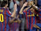 «Барселона» в шаге еще от одного рекорда