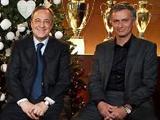 Жозе Моуриньо никуда не уйдет из «Реала»