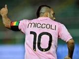 Микколи готов отдать Дель Пьеро свою футболку в «Палермо»