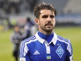 Мигель ВЕЛОЗУ: «Я счастлив, что однажды решил стать частью «Динамо» (ВИДЕО)